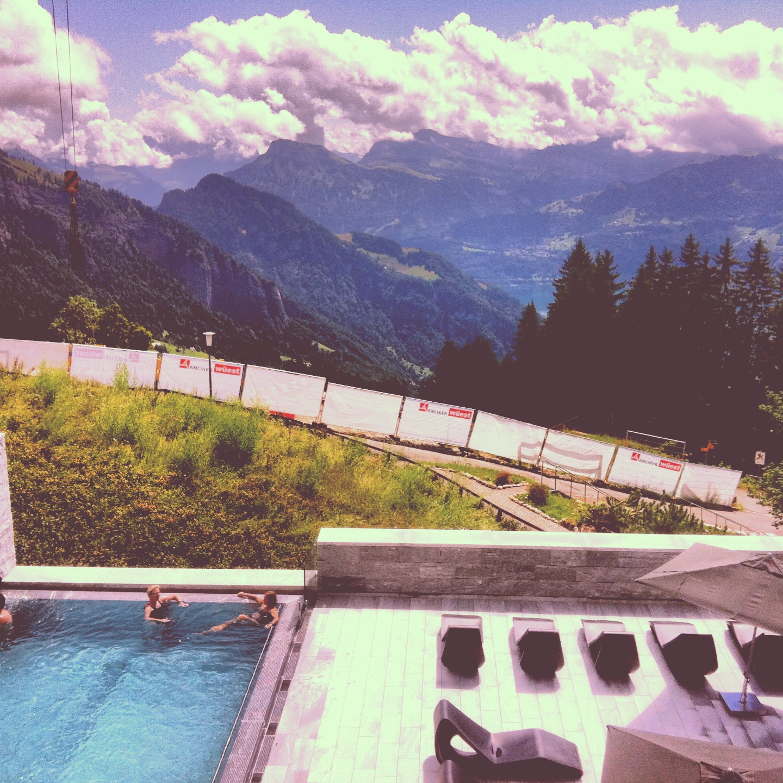 Swiss Alps, Lucern, Switzerland
