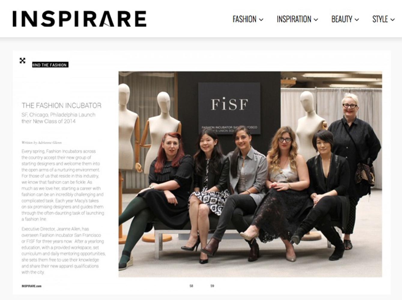Inspirare Magazine