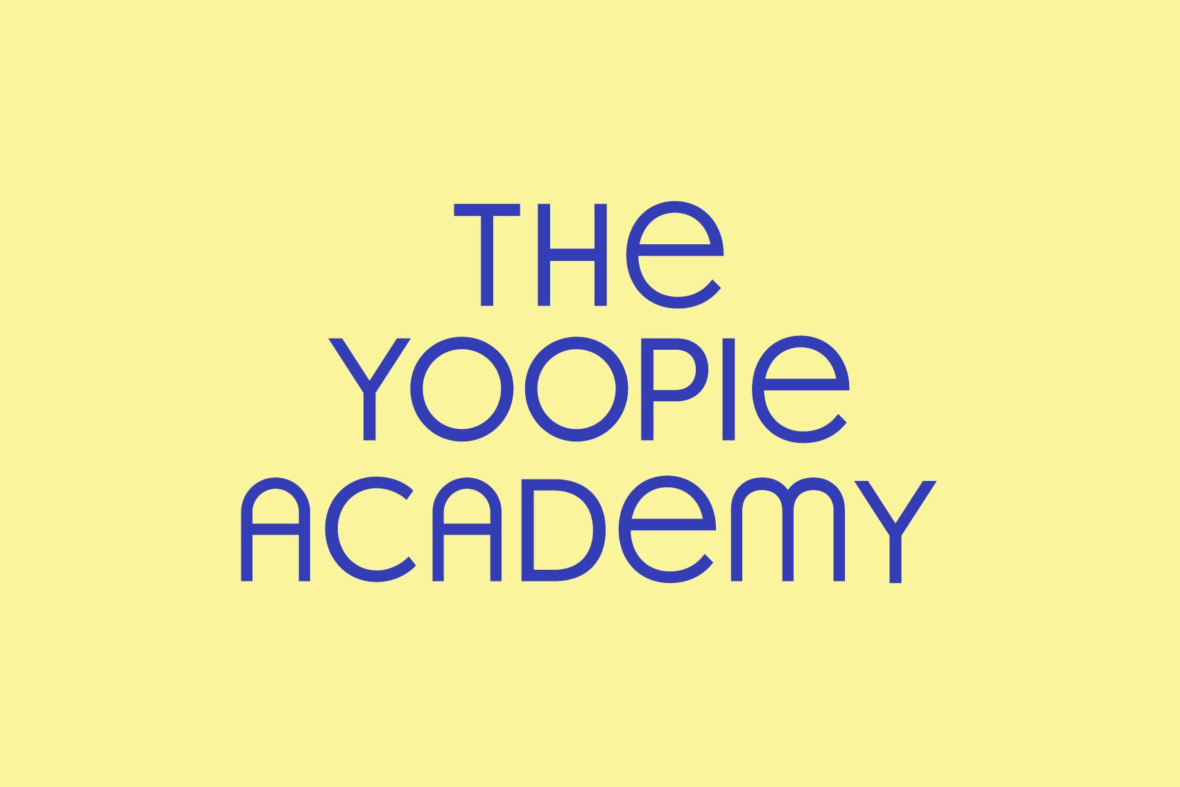 Logo The Yoopie Academy