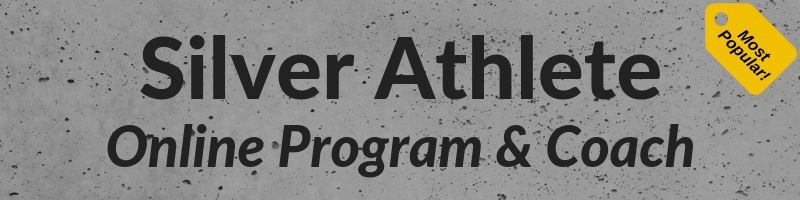 $100 /mo - Tailored Training to Your Goals3 - 4 Training Sessions / WeekCloud Based Program Access...Coach Consults:Goals & Skills (Monthly)Program Updates (Weekly)Video Lift Reviews (Monthly)Email Feedback (Weekly)..Programs: Beginner through Advanced Weightlifting & Powerlifting, Health & Weightloss, Strength & Conditioning…