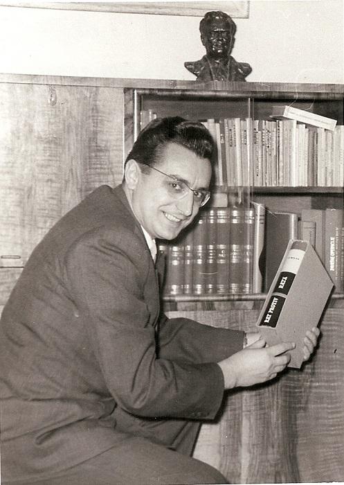 1958. godine
