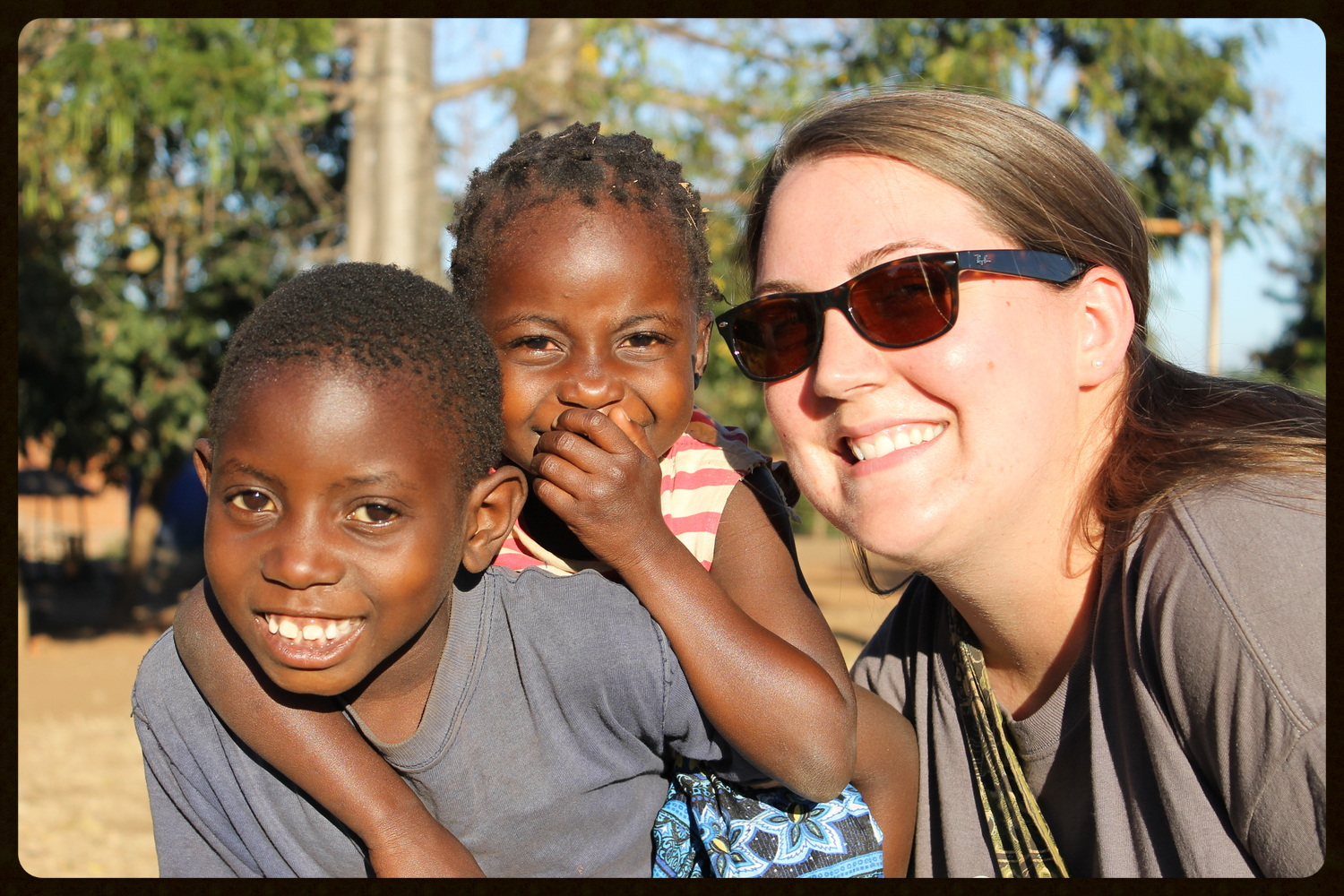 """Jackie Weavill joins our Circle of Hope US office staff serving as our new Administrative Assistant. Jackie is a graduate of Kingswood University with a degree in Ministry. She has served as a Summer Intern at the Grace Center for the past two summers. Jackie brings strong administrative skills, """"outside of the box"""" creative thinking and passionate love for Malawi to our US office. Welcome aboard, Jackie!  As we welcome Jackie, we also say good-bye to Dawn Cole who has served so faithfully for the past year. Dawn is moving on to full time ministry in her church, Destiny Community Church, in Lexington KY. Dawn, we wish you all the best and pray that God will move through you in mighty ways as you walk in new places with Him. Thank you for your faithful service to Circle of Hope and your love for Malawi! We know that will not end as you move forward!"""
