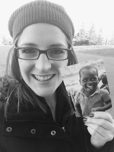 Lindsey's Sponsor Selfie! #COHSponsorSelfie