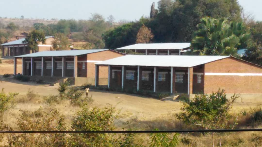 Grace Alliance Private Primary School Classrooms