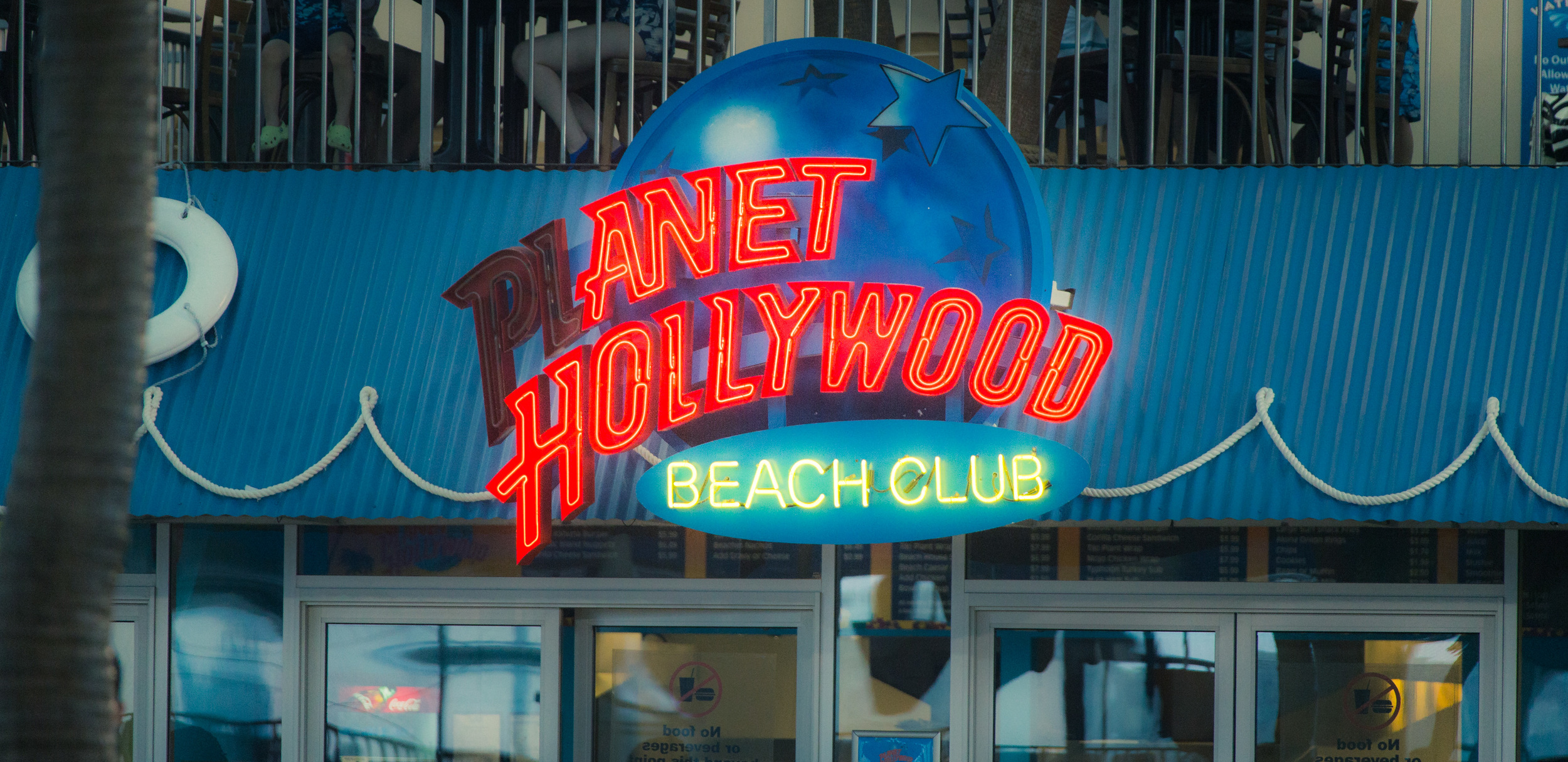 """Anet"" Hollywood Beach Club"