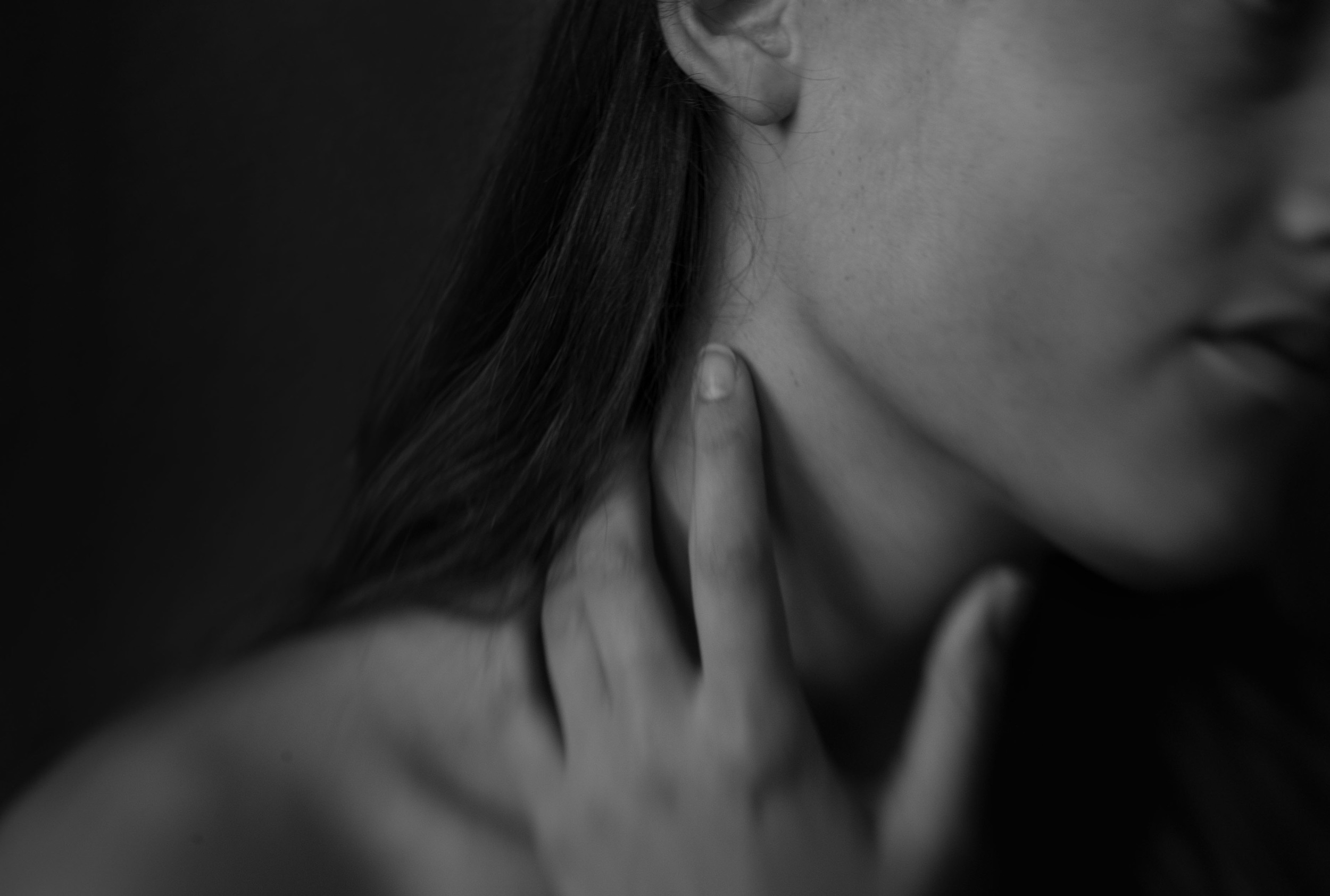 Lindsay Nathanson | Female Form