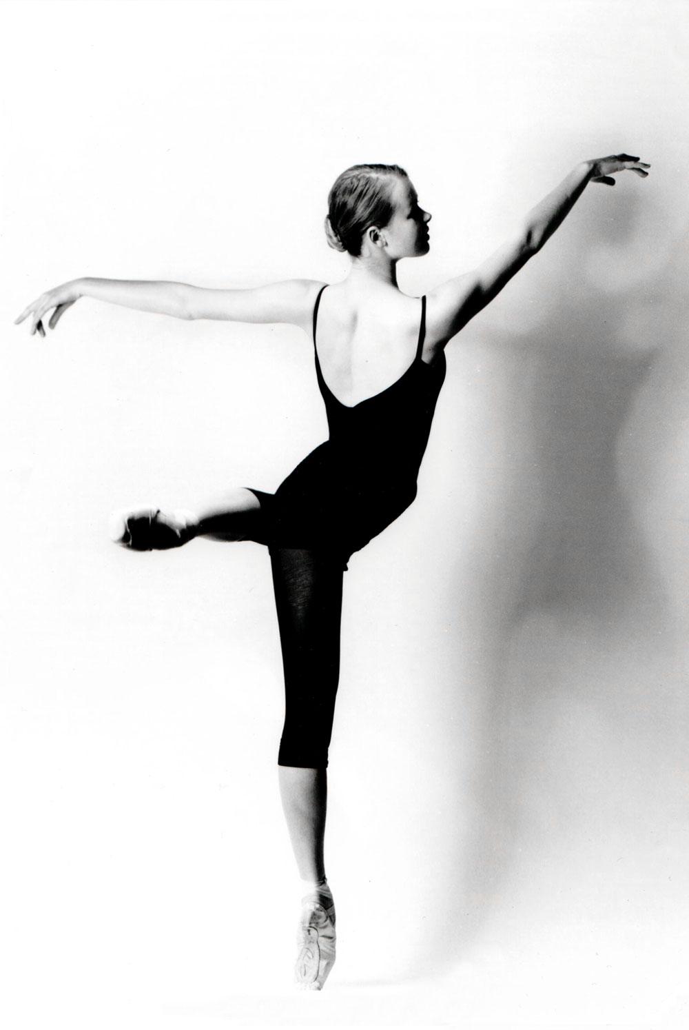Prima Ballerina | Lindsay Nathanson Photography
