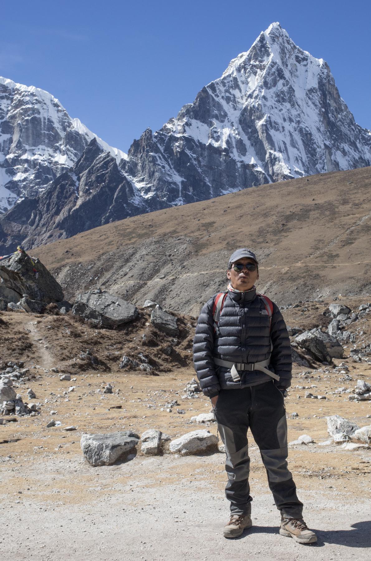 Lakpa Sherpa