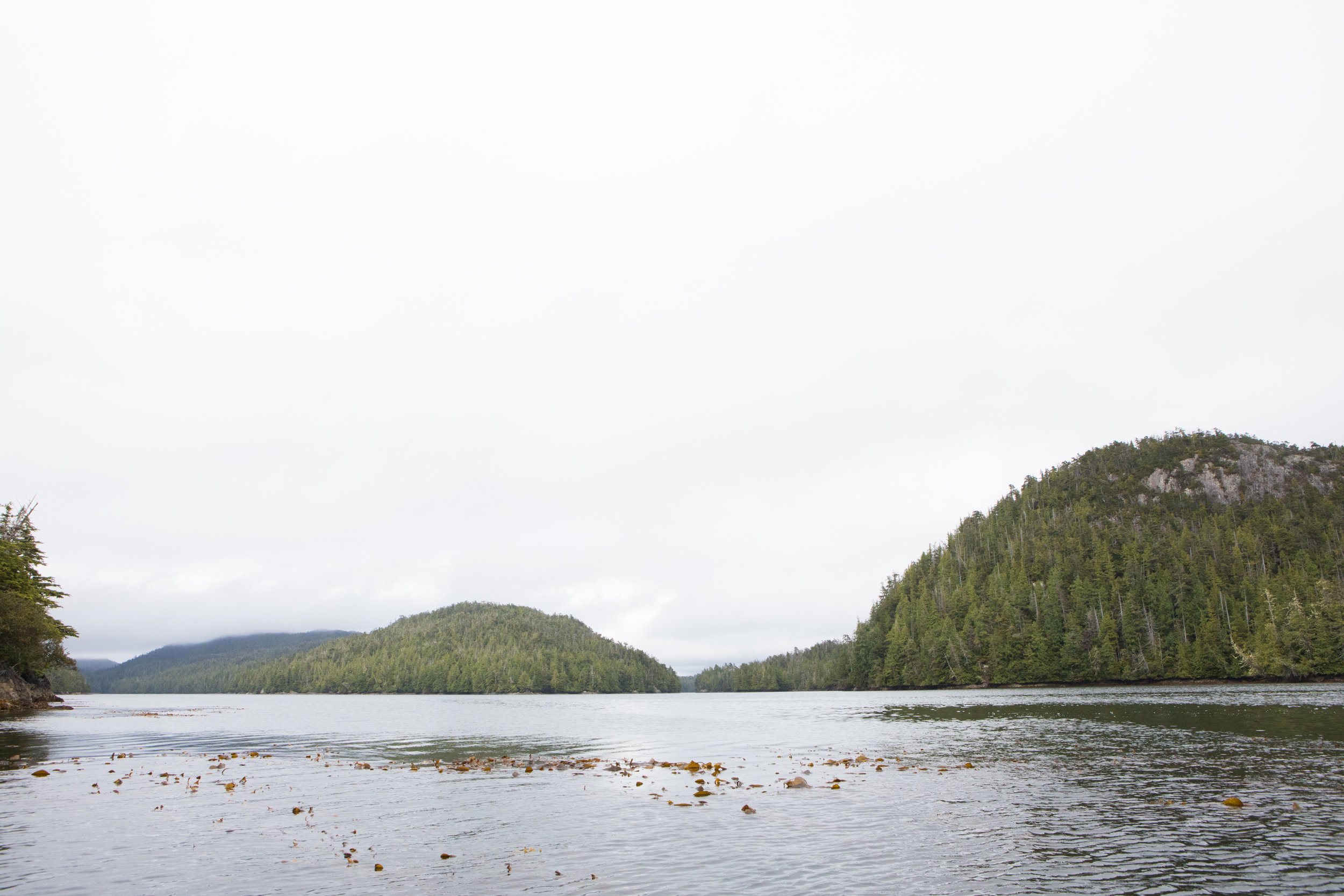 Thompson Passage.
