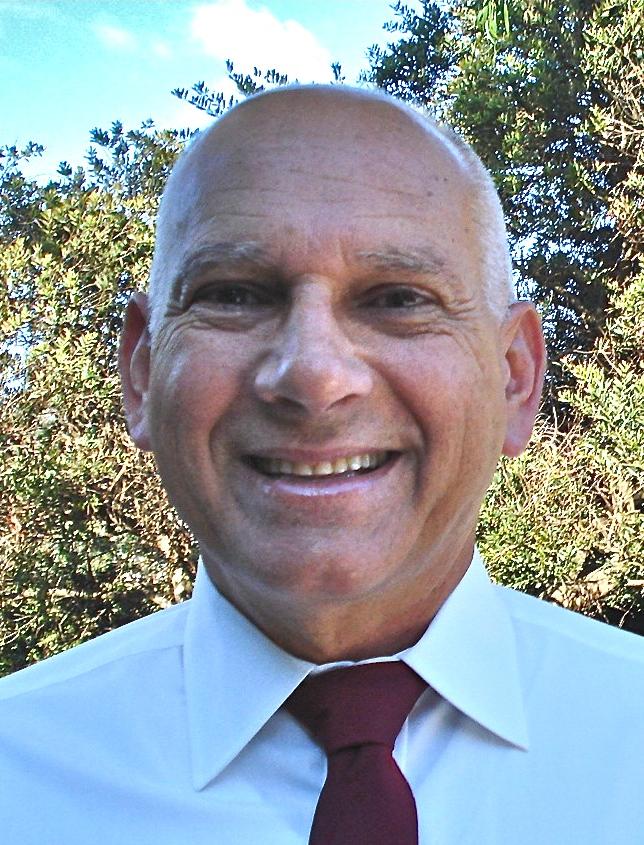 Richard Foronjy