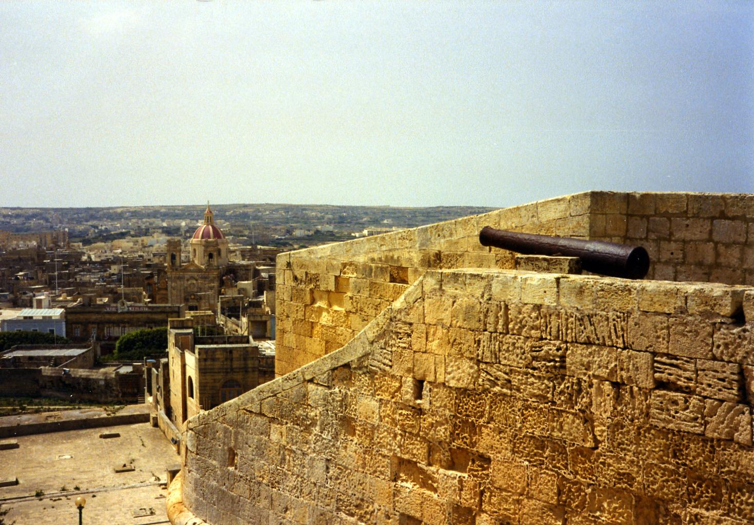 Malta and Sicily 1989