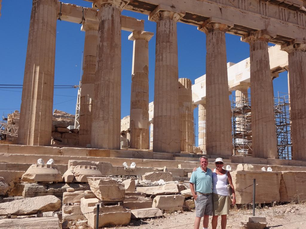 Athens, Greece 2013