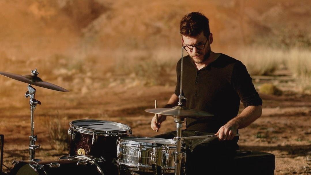 Enrique LARA - Live and Session Drummer, Producer, Instructor