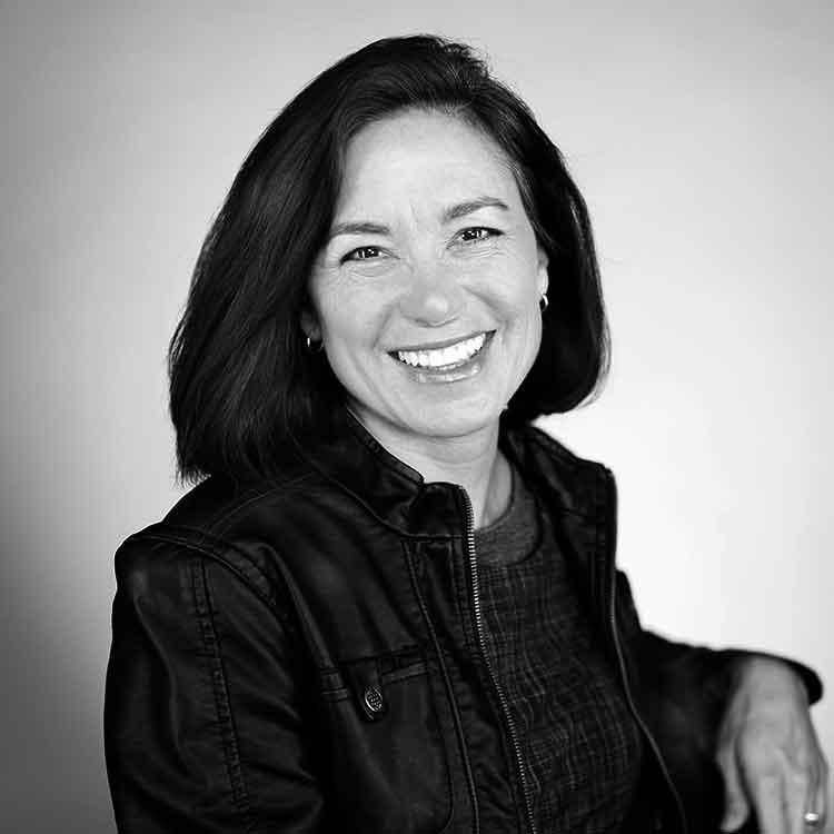 Carolyn Blair: Market Guru