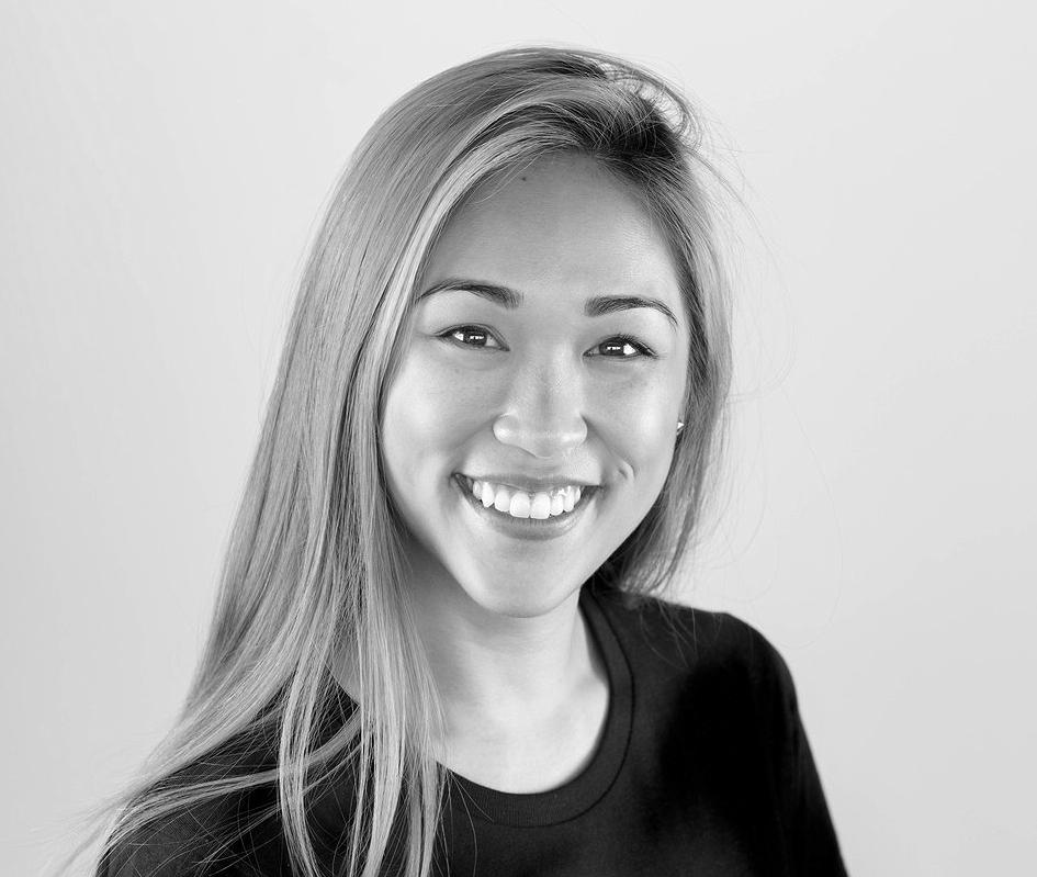 Mally Vu: Digital Tranformationist