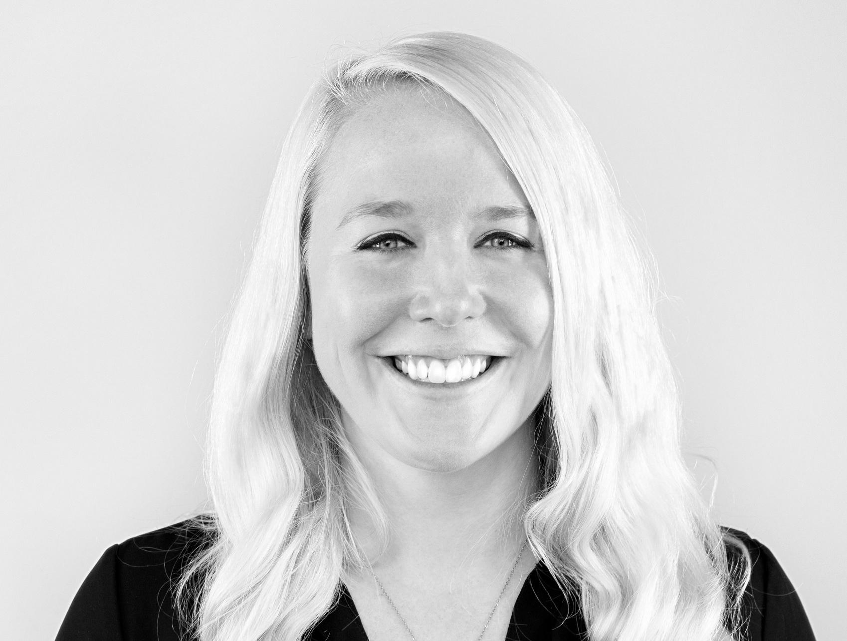 Jillian Lenney: Strategologist