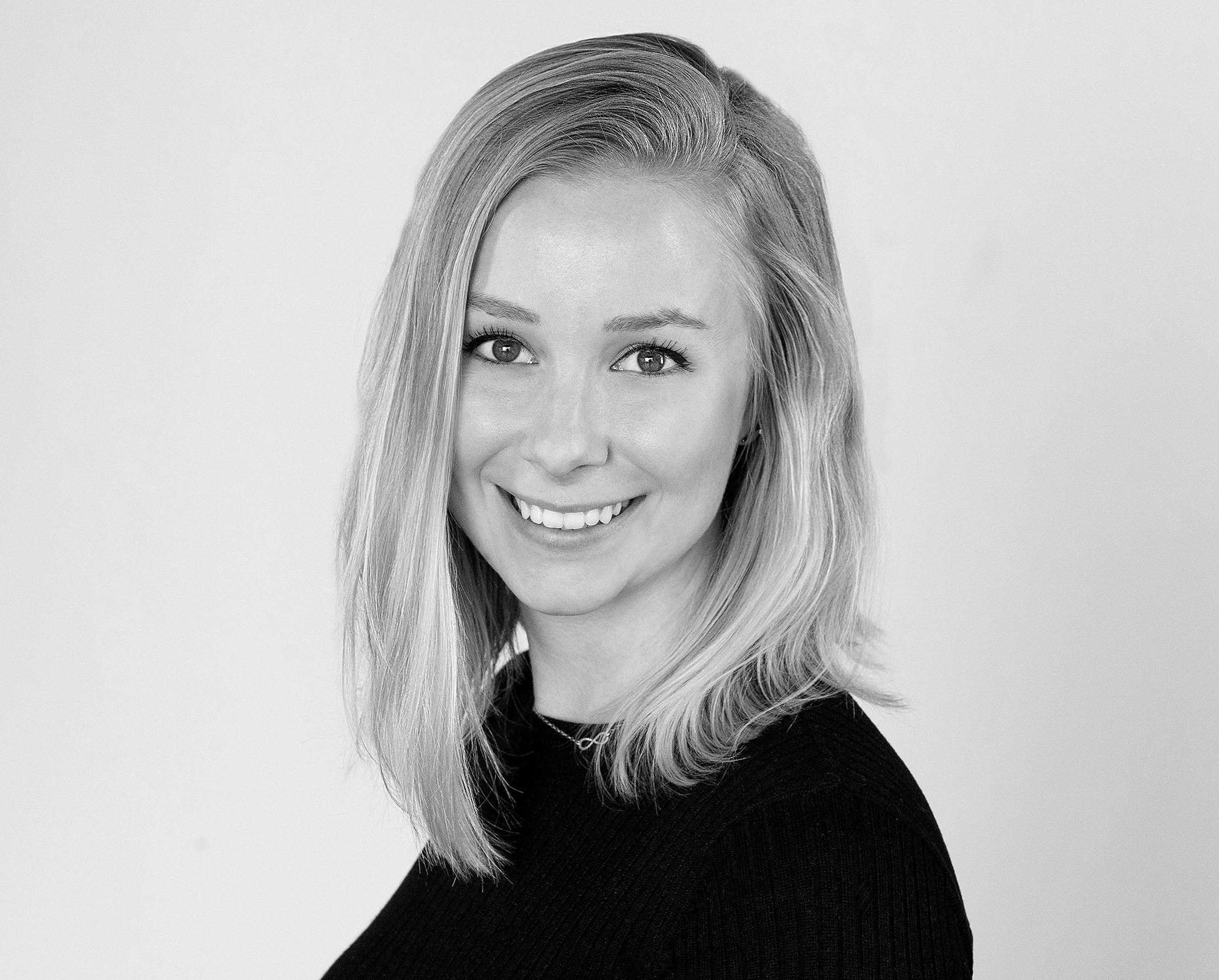 Natalie Grum: Organizationalist