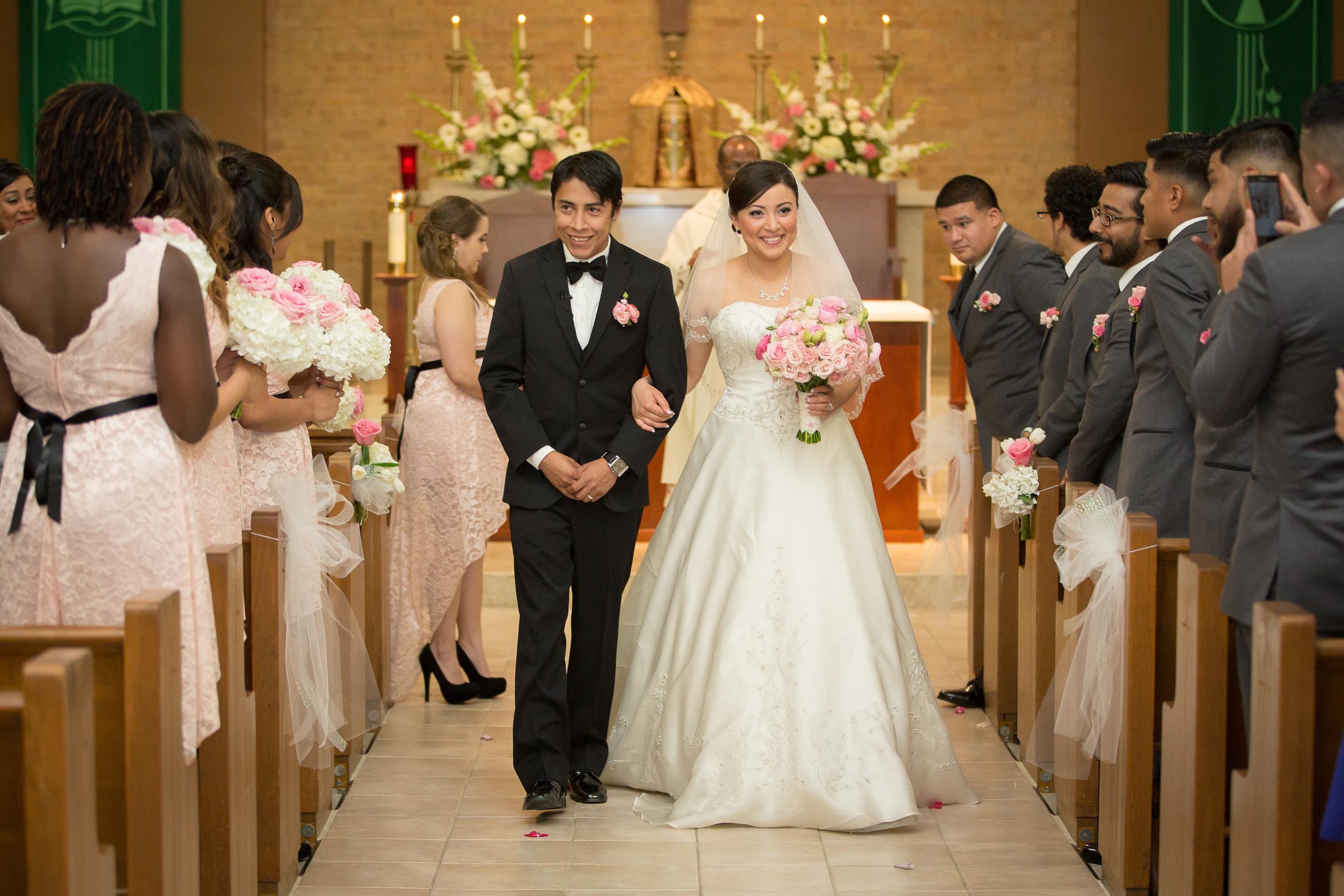 Vanessa - Houston Wedding Photography (3)
