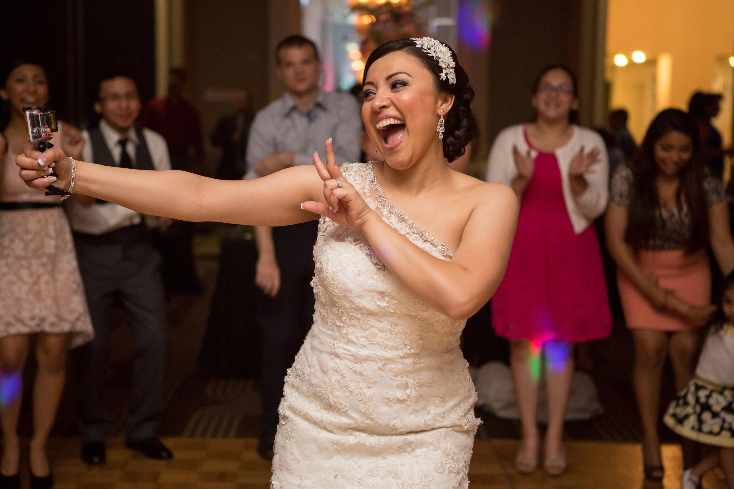 Vanessa - Houston Wedding Photography (6)