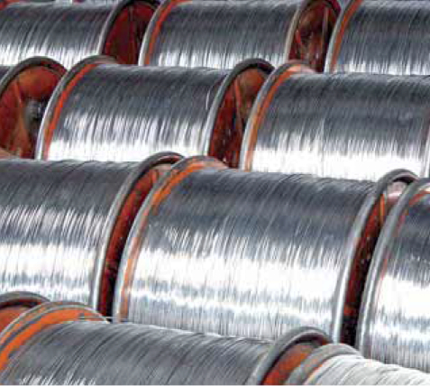 Alüminyum Tel /  Aluminium Wire