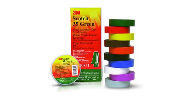 Scotch 35 Elektrik Bandı