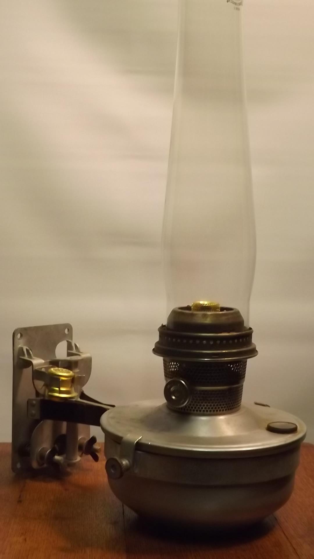 Caboose Lamp