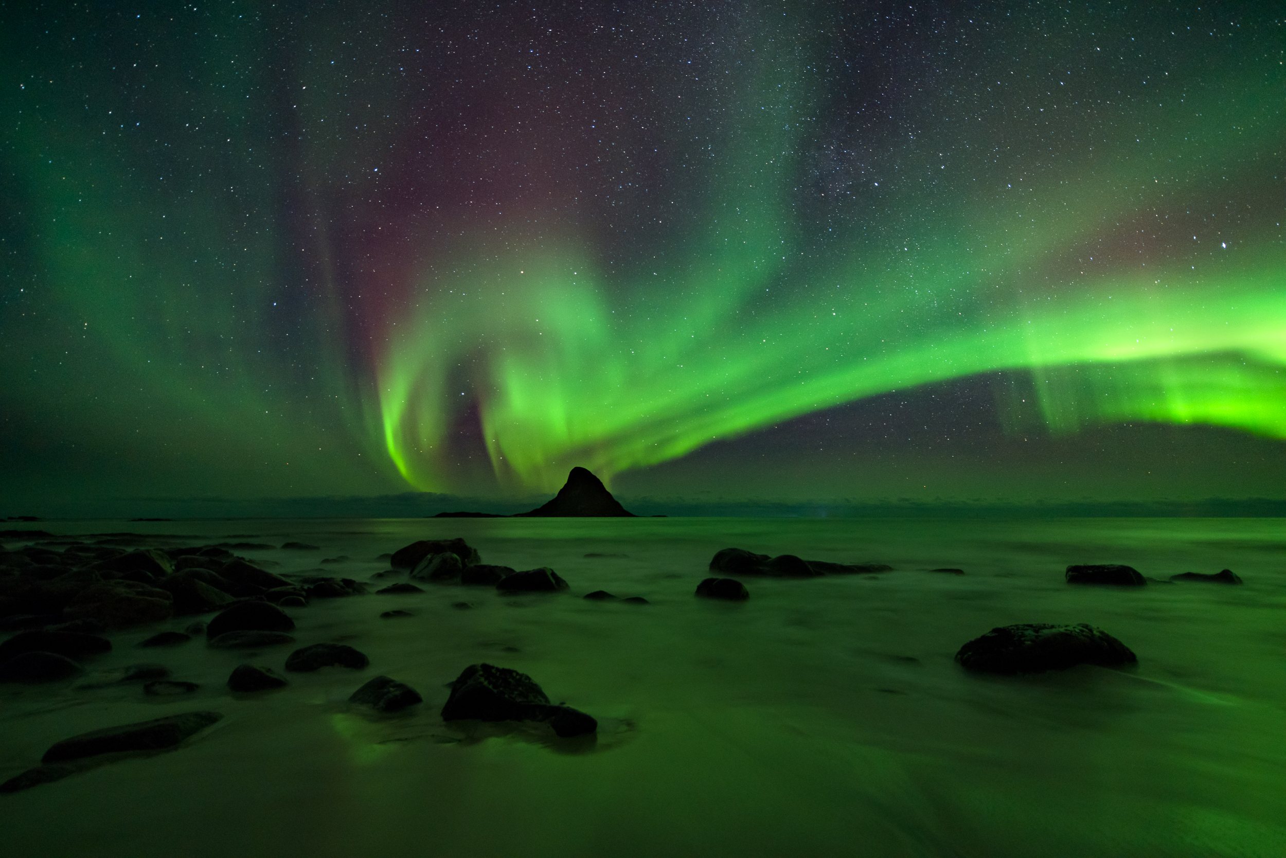 Andenes Norway