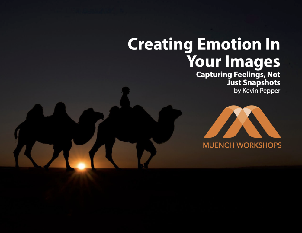 creating emotion in your images