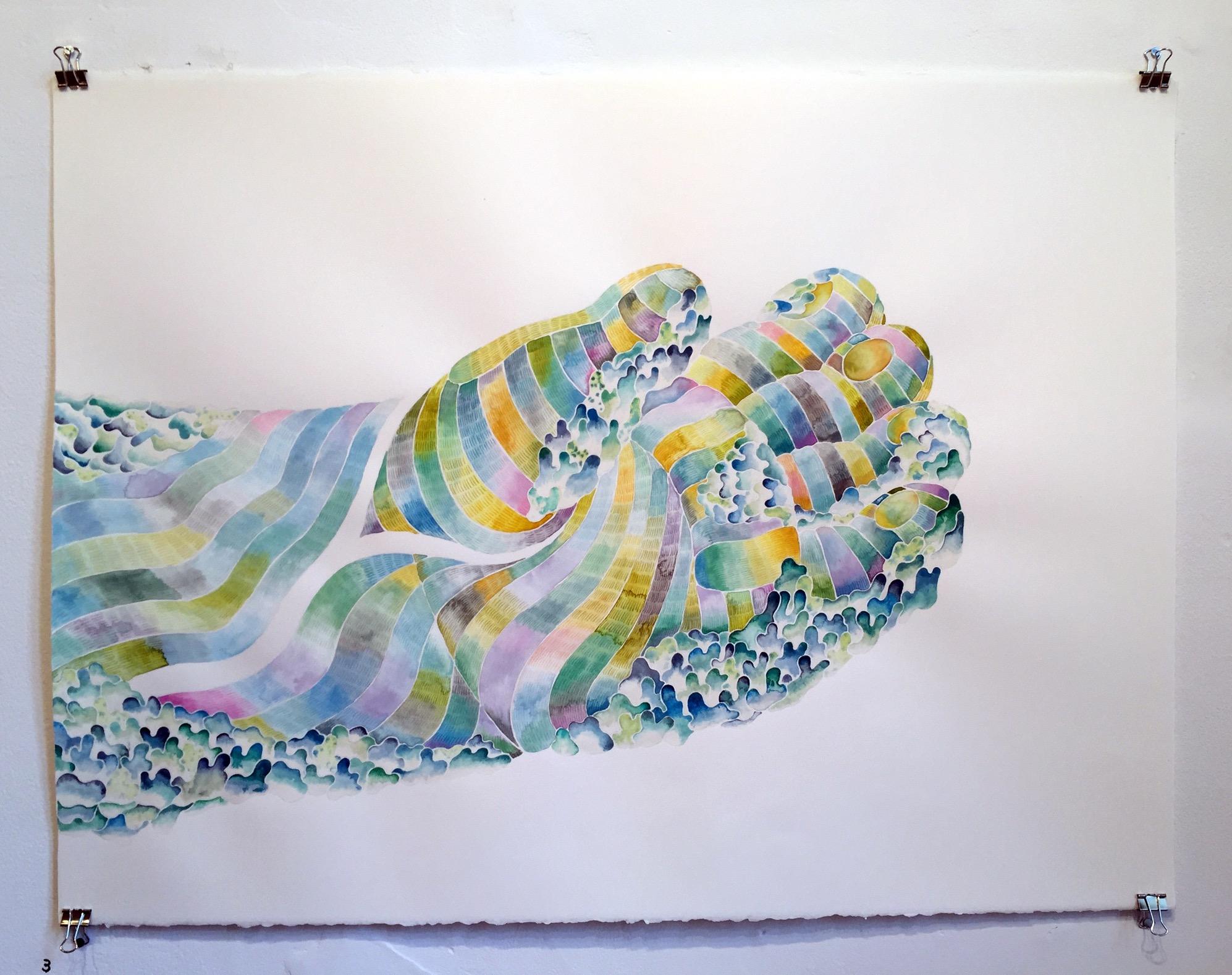 Massive Hand (receptive)