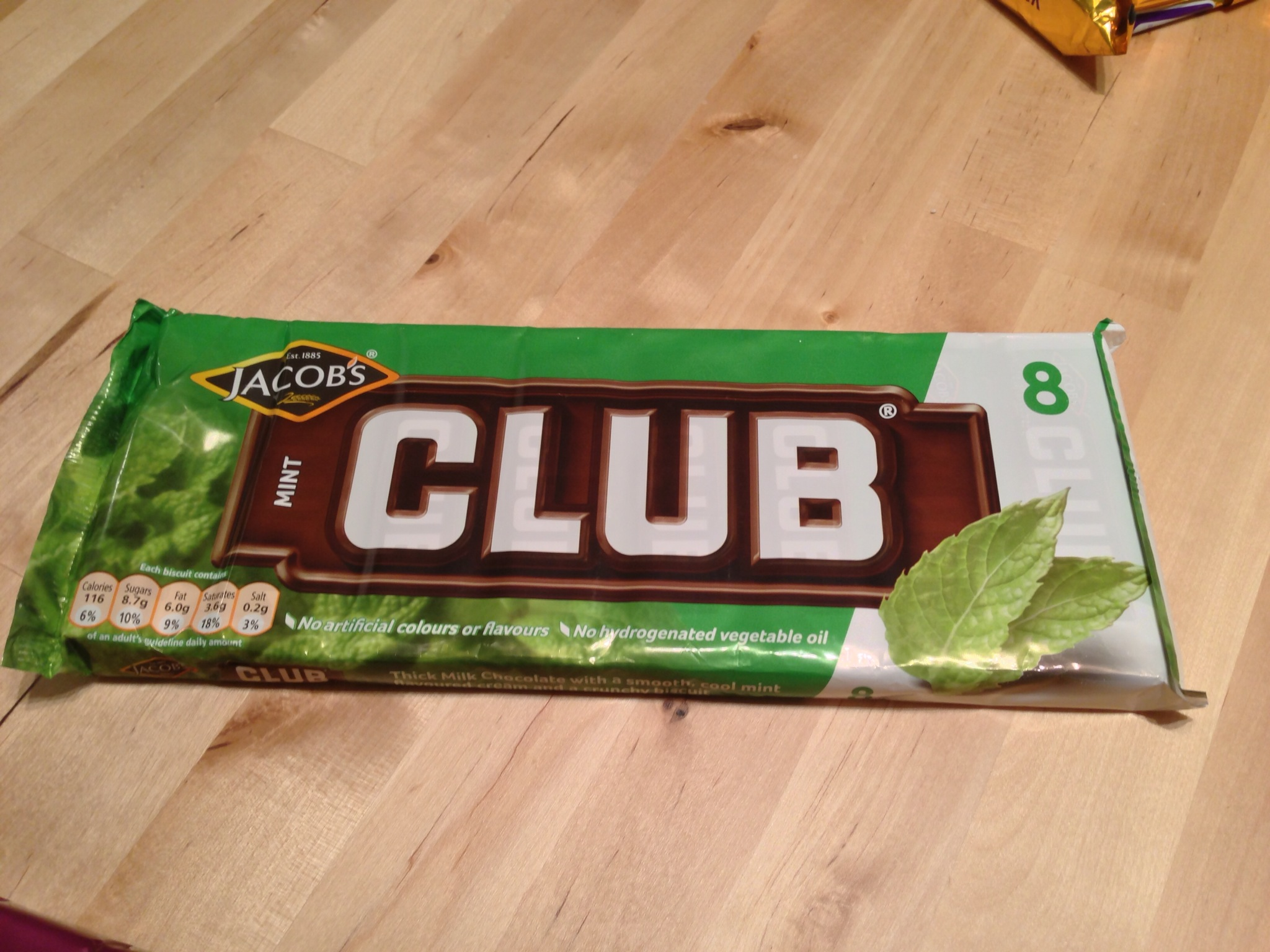 So Youre Dating A Brit Club Biscuits Always Packed For