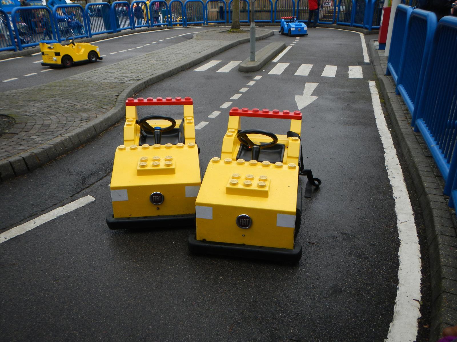 Adorable Lego Cars