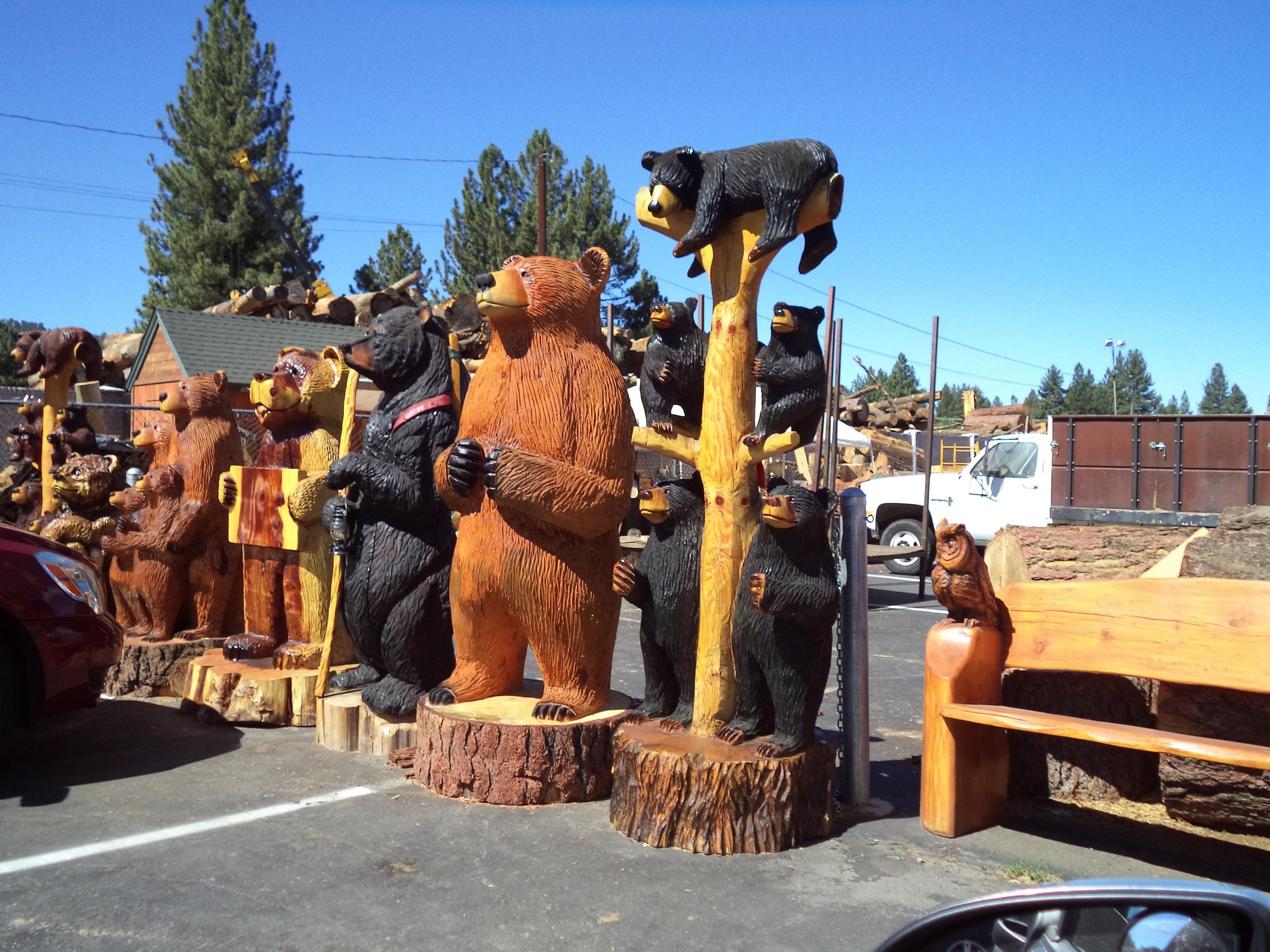 Bear Art!