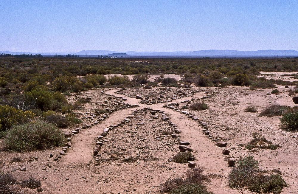 Karoo Crossing