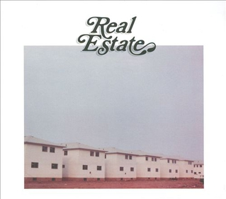 Real Estate   Days   Domino; 2011
