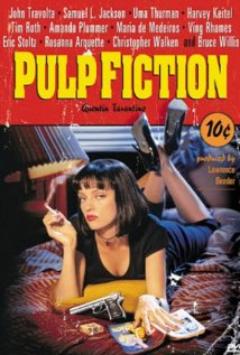 Pulp Fiction    Quentin Tarantino: 1994