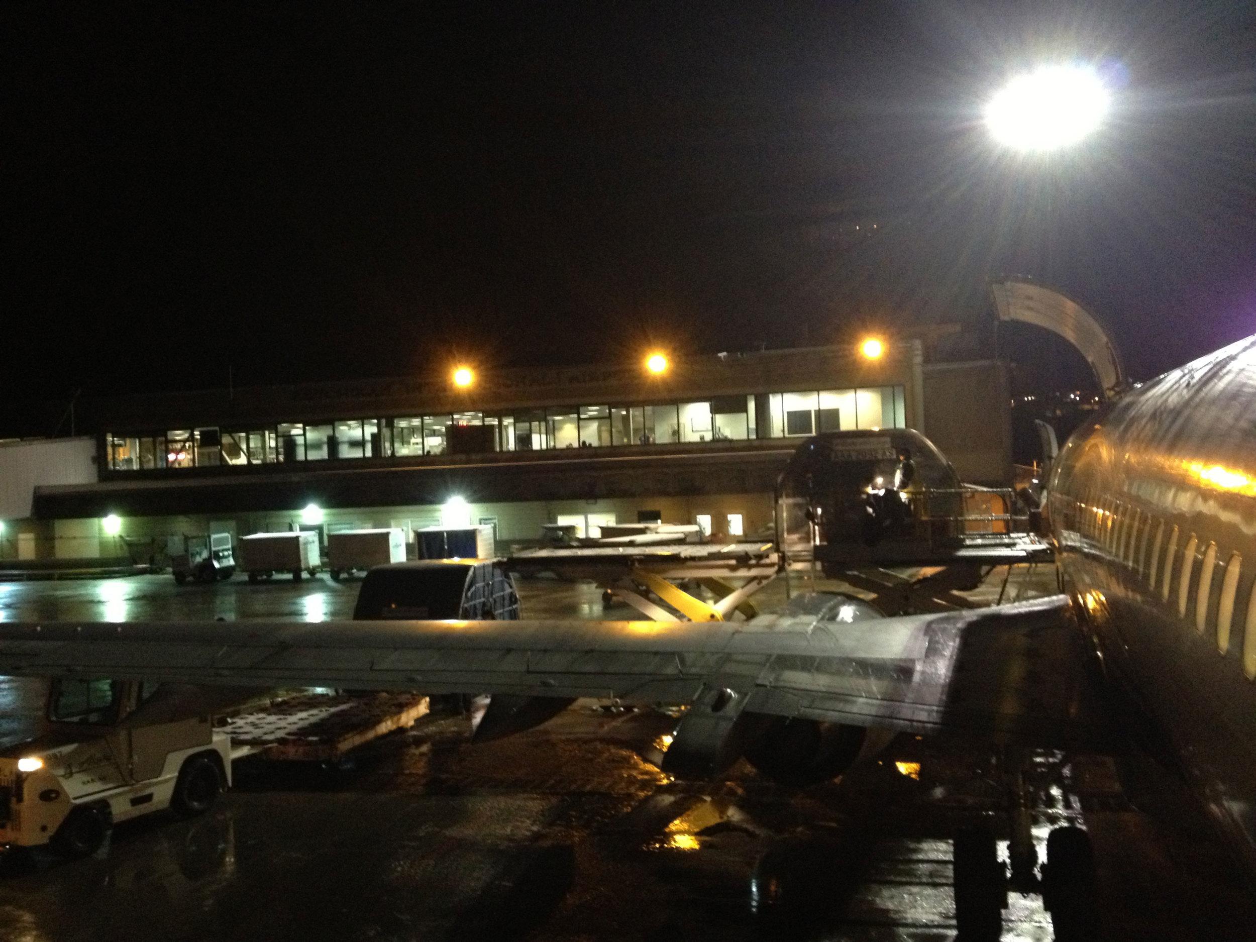 Ketchikan International Airport