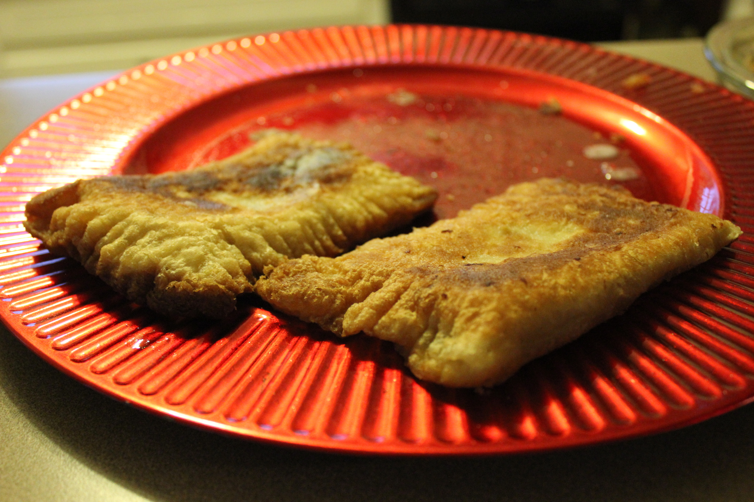 Fried pies. Ridiculously tasty. Heart attack on a plate.