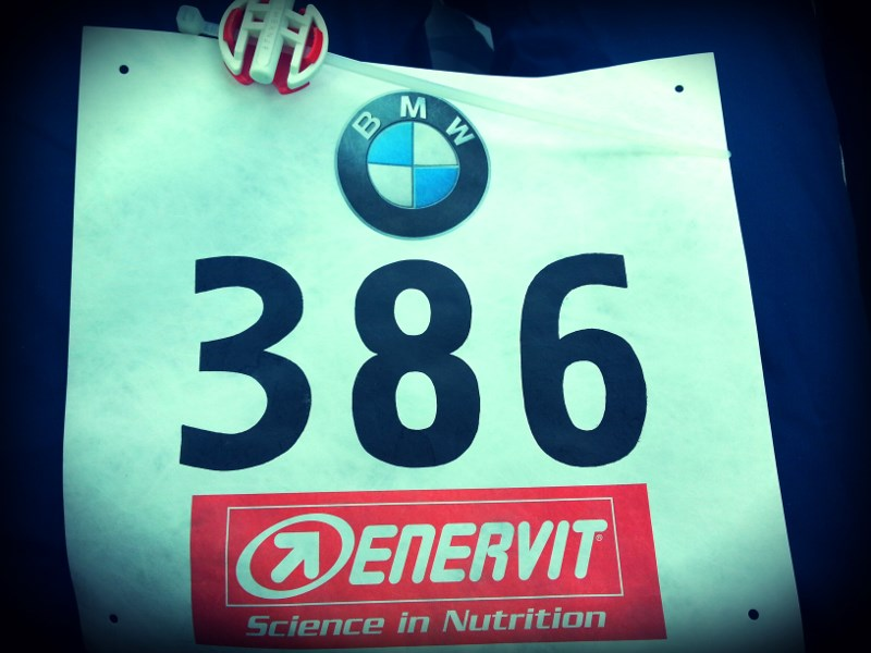 My number today