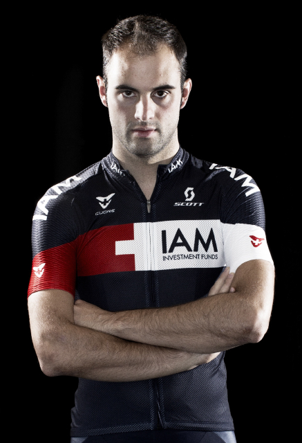 Matteo Pelucchi (picture from iamcycling.ch)