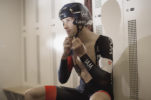 Picture from IAM Cycling website