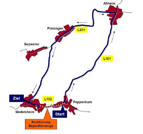 Trofeo Karlsberg stage 2