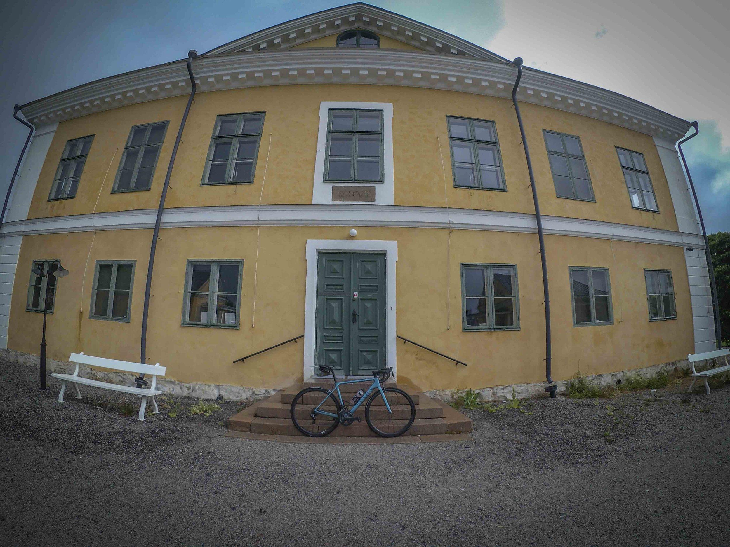 Midsummer at Hovimäki.