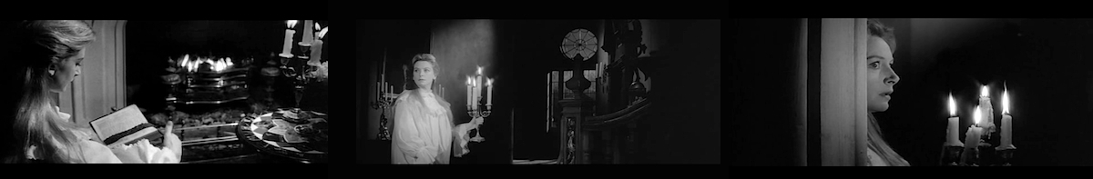 The Innocents-Photomontage