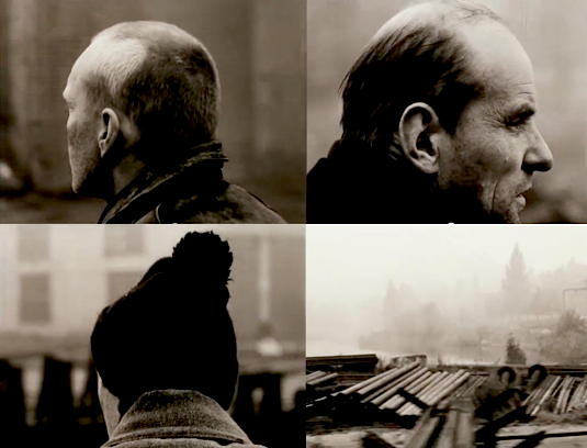 Stalker [1979] / Photomontage