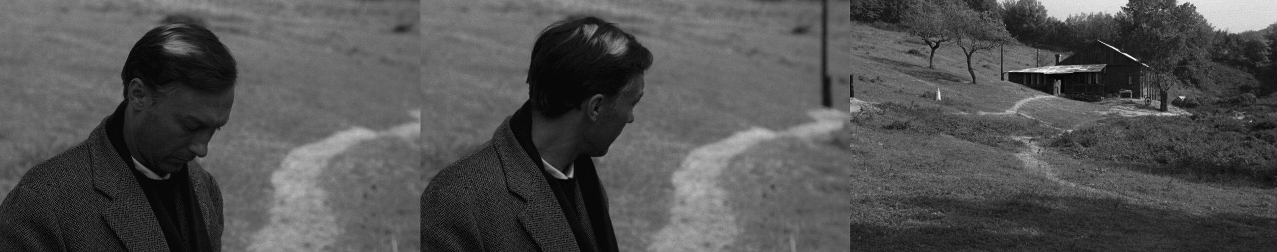 #36 Nostalghia [1983] - dir. Andrei Tarkovsky