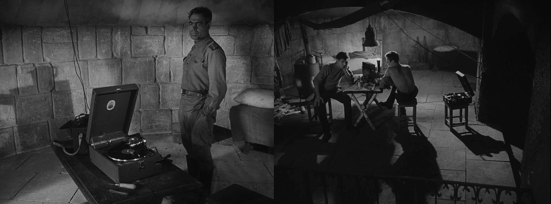 #37 Ivan's Childhood [1962] - dir. Andrei Tarkovsky