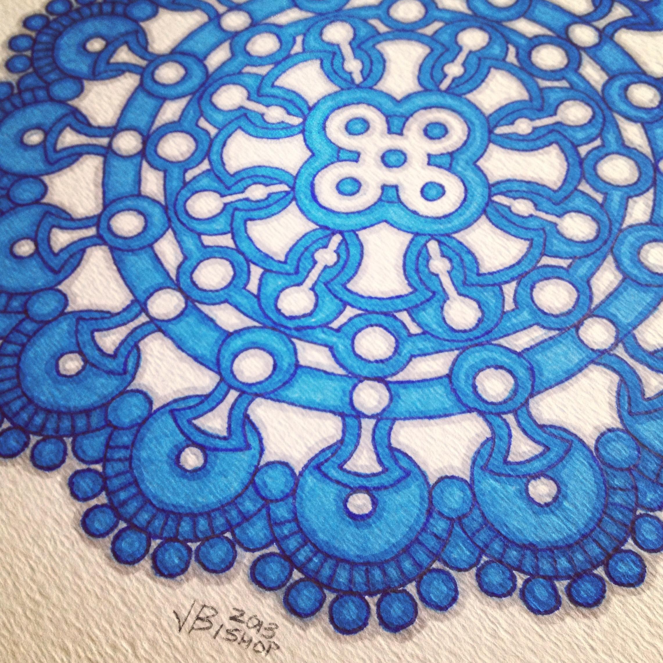 Mom's Mandala