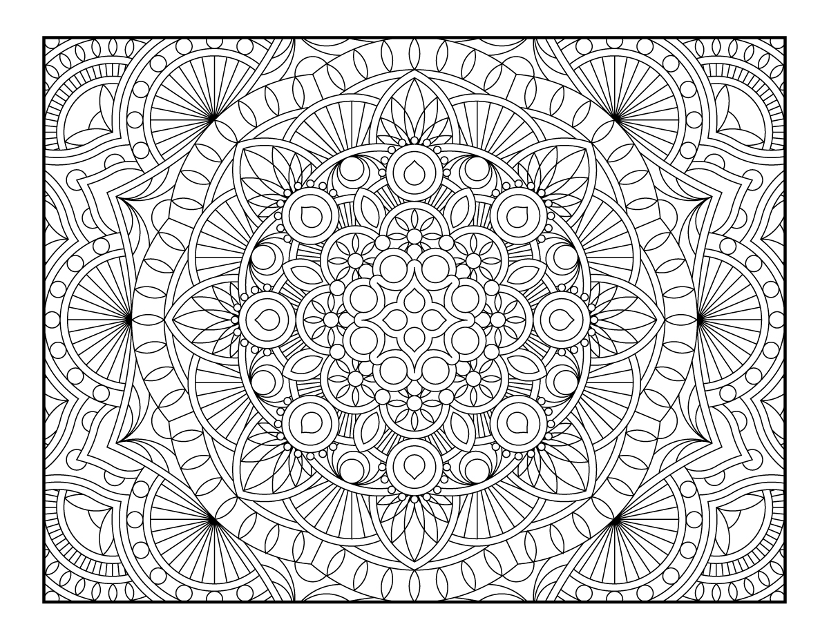Geometric Design 1 - Download the PDF