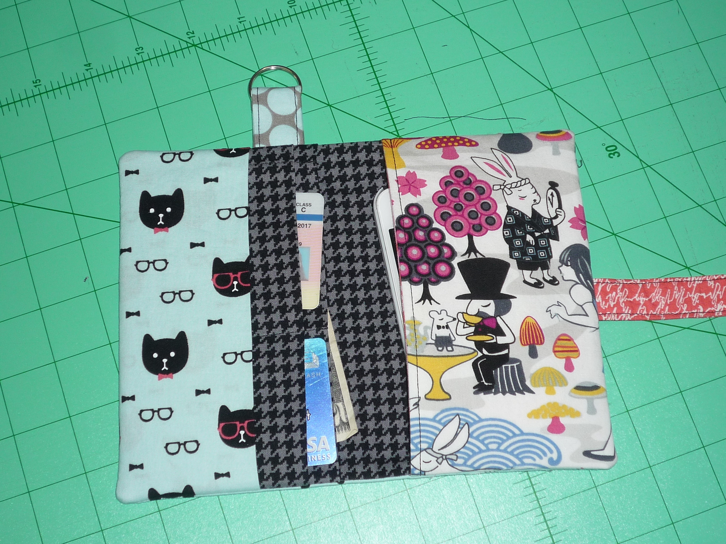 "The sample I used for the Cool Cottons tutorial, found at the link above, about 3-4 entries below the ""Happy New Year"" Post."