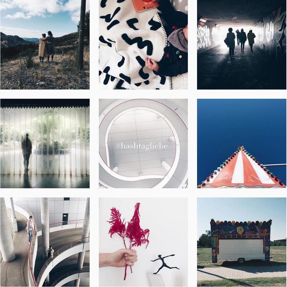 instagram overview september
